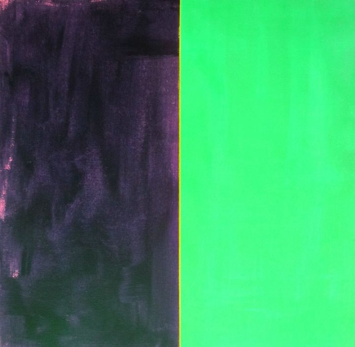 Diptych November 17 2019 - Kevin Drager