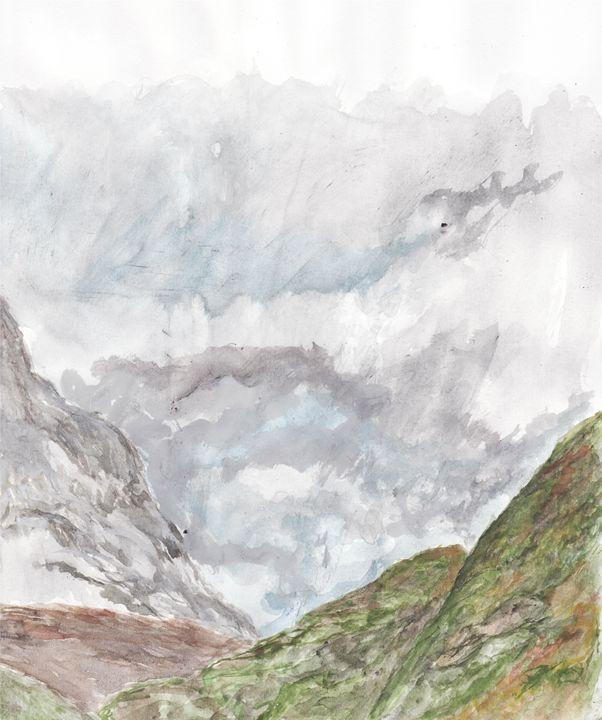 Mountains - landscapes