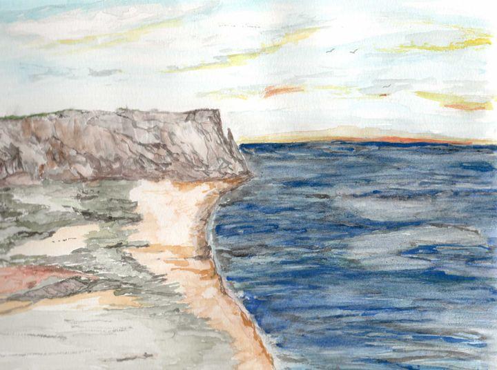 Seaside - landscapes