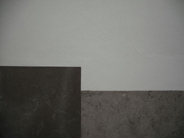 Stone wall tiles - Simon Goodwin