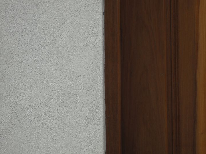 White and oak - Simon Goodwin