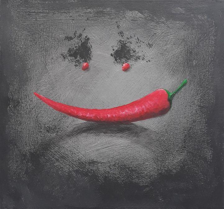 Pepper - DZM
