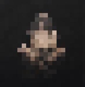 series nude #11