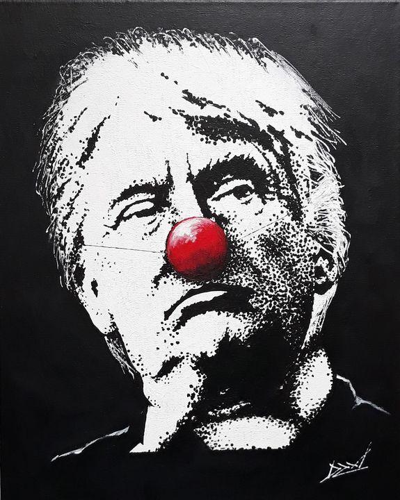 Funny Trump - DZM