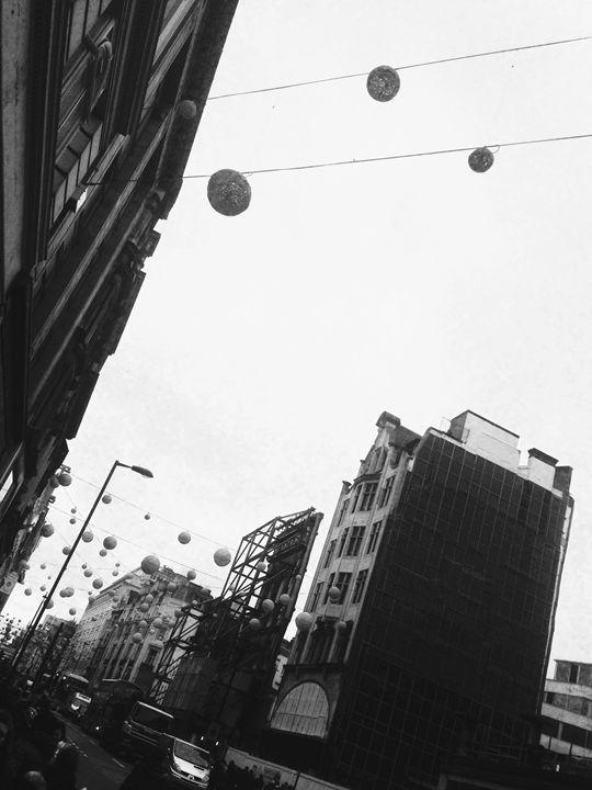 Tottenham Court Road - S Koning
