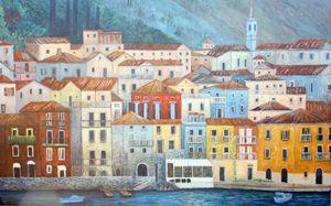 Lake Como, Italy 1