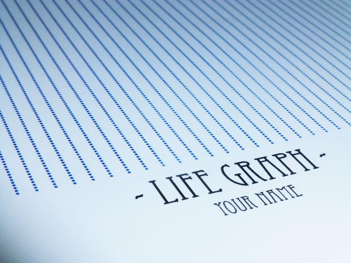 LifeGraph: Inspiration by Simulation - LifeGraph Bespoke