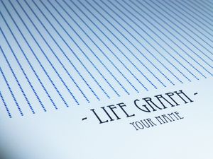 LifeGraph: Inspiration by Simulation