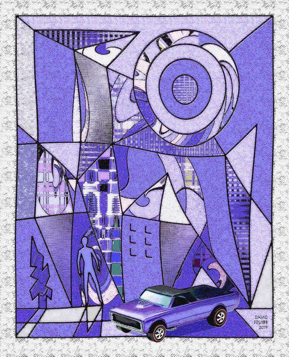 Custom Fleetside - Auto-Graphica