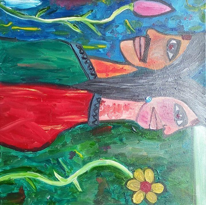 Tribal life - Tanuj