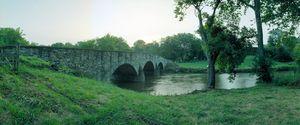 Antietam's North Bridge