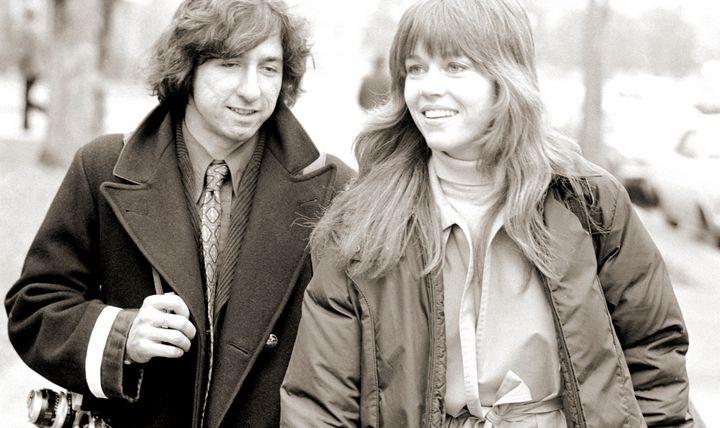 Tom & Jane come to Washington, 1974 - ARTFAUL : Jan W Faul art