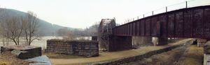 Harpers Ferry RR