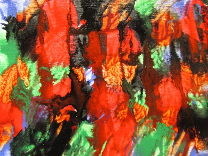 Unfolding Perception - Gary Braniff