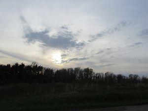 Vanishing Sky