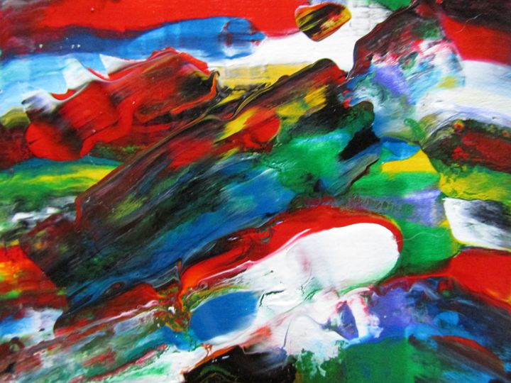 Emotional Dialogue - Gary Braniff
