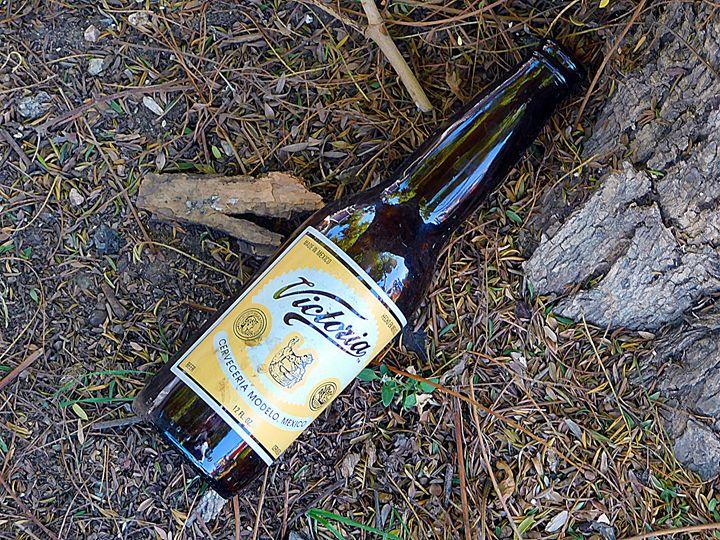 Have you seen my beer? - Jeronimo Rubio