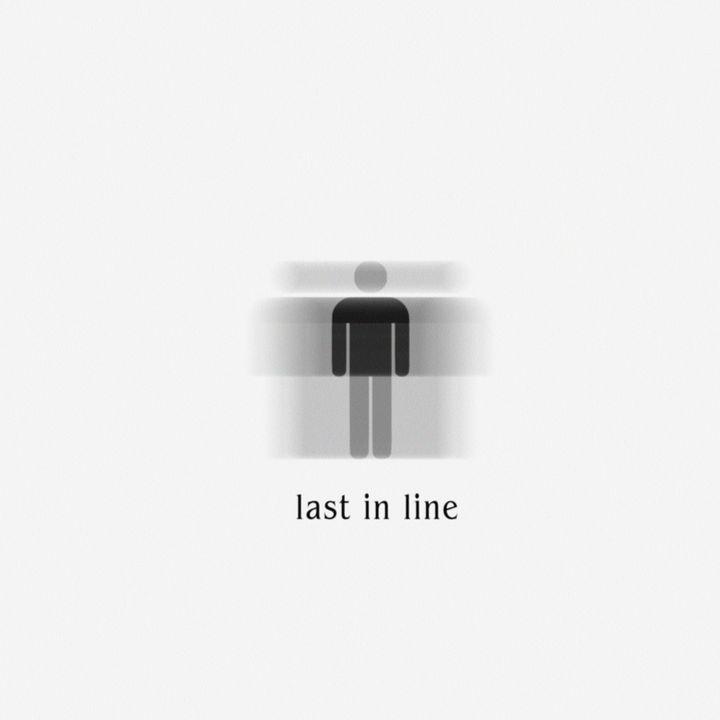 last in line - moe.