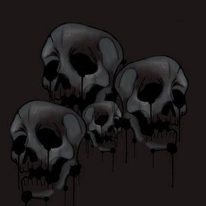 Skulls - T.H. Designs