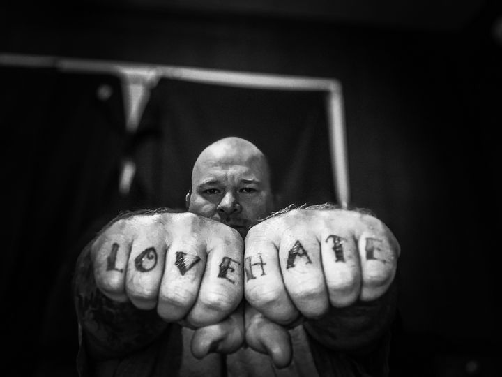 Love and Hate - T.H. Designs