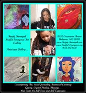 Soulful Emergence Art Gallery