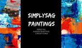 SimplySag Paintings