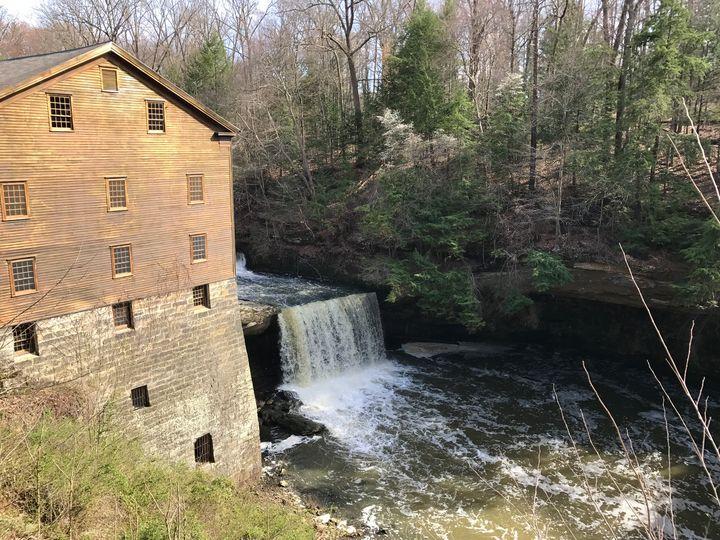 Lanterman's Mill - photosbypeniann