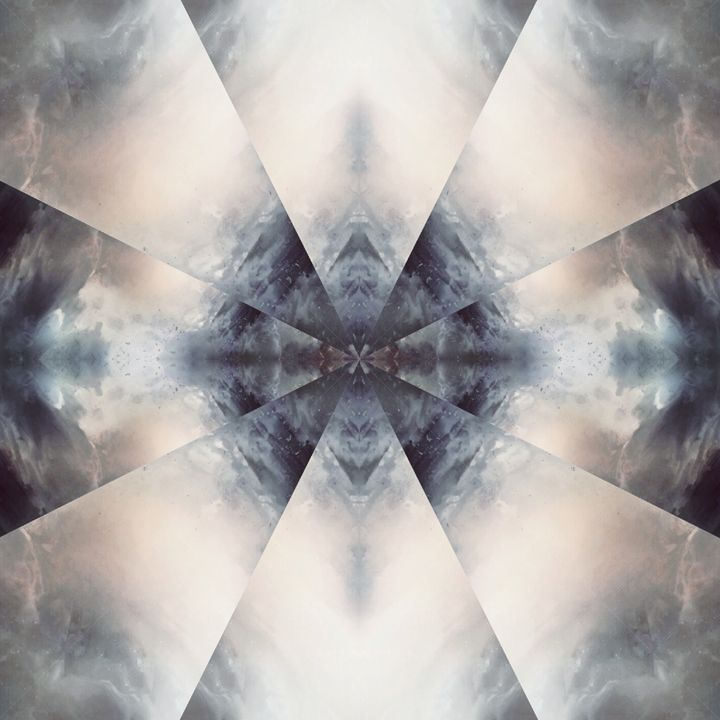 Ethereal Heaven - Cai-Mera