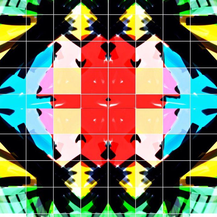 Off-Grid Strokes - Cai-Mera