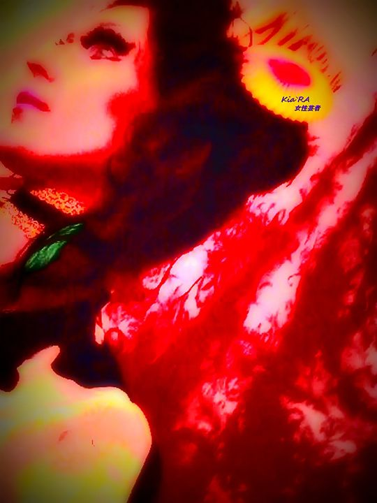 Lady Geisha - Jasmine kiara snow