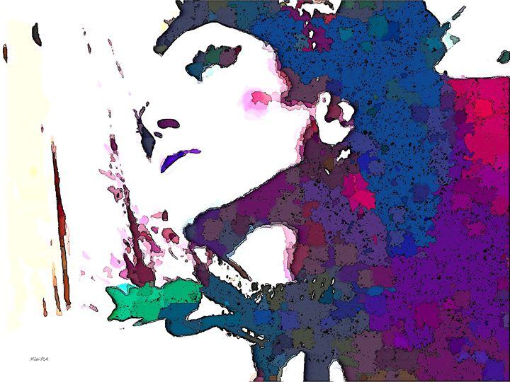 I dream of love - Jasmine kiara snow