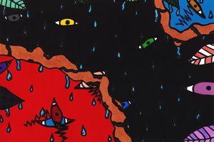 Lost in the Rain