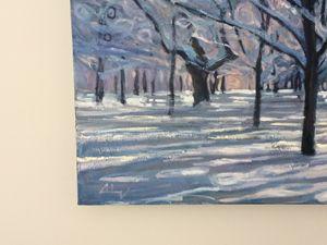 Snow Park - Wheatnbrook