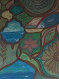 18x24in original signed canvas