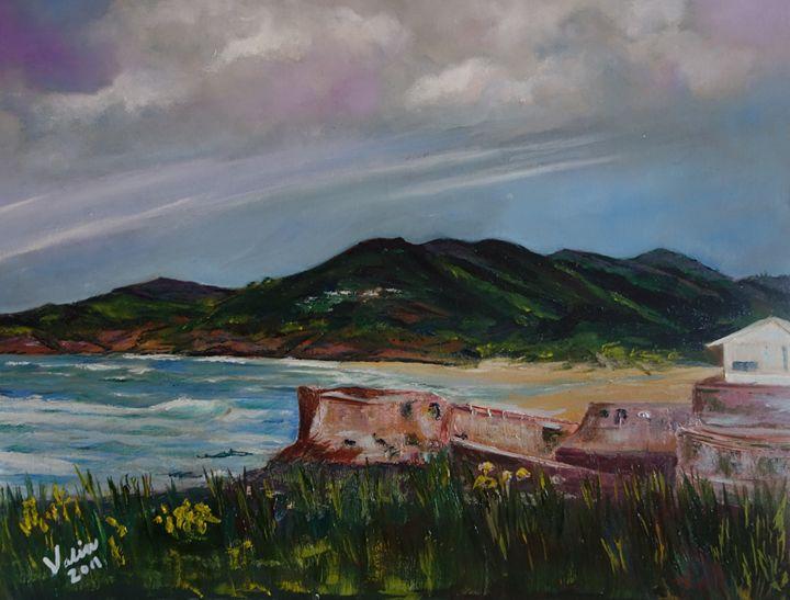 Praia do Guincho - ART BY VALIA