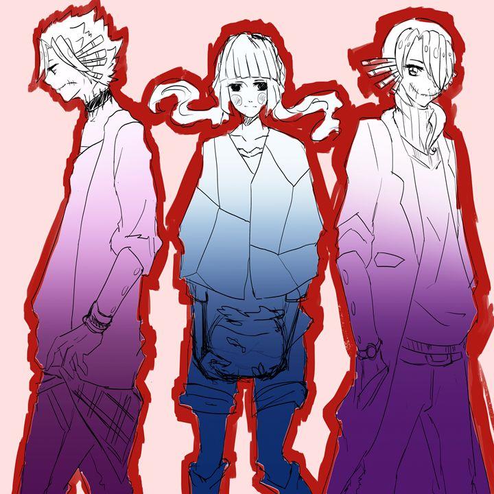 Trio - A.Joker