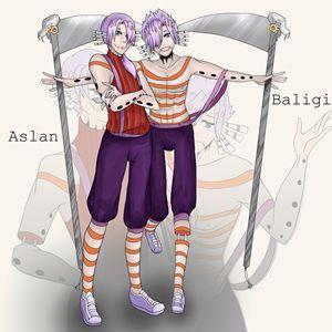Aslan and Baligi