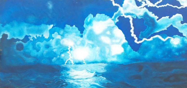 Sea to Sky - Talbie Arts