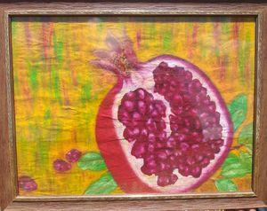 Sacred Fruits