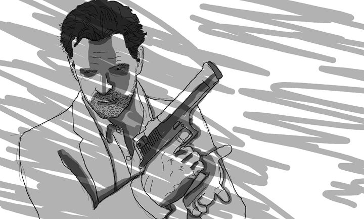 Max Payne - MD