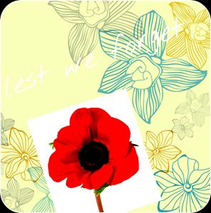Remembrance day - Emma