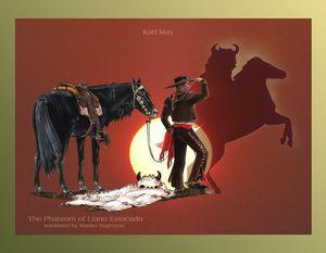 The Phantom of Llano Estacado
