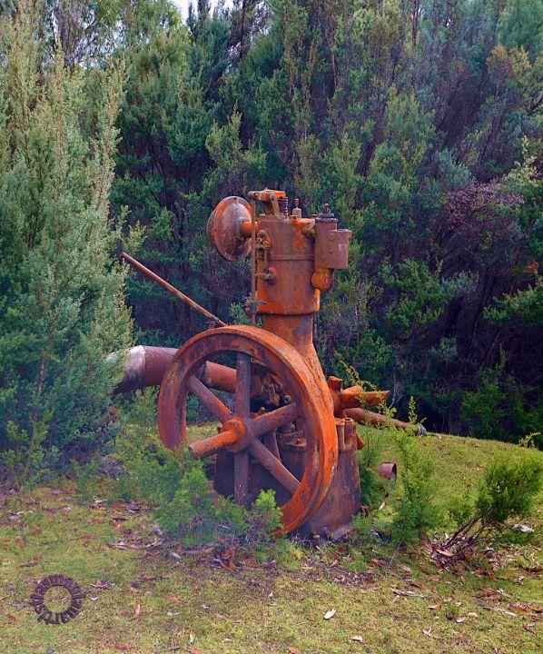 Rust - tasmanianartist D1g1tal-M00dz