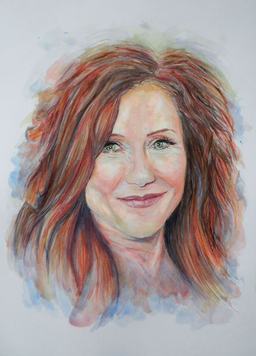 Mary McDonnell - Endeering