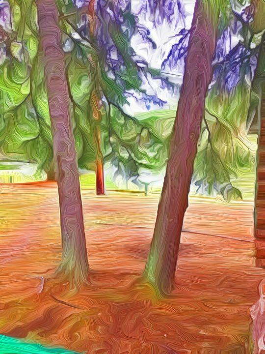 View - A. R. Gaulin