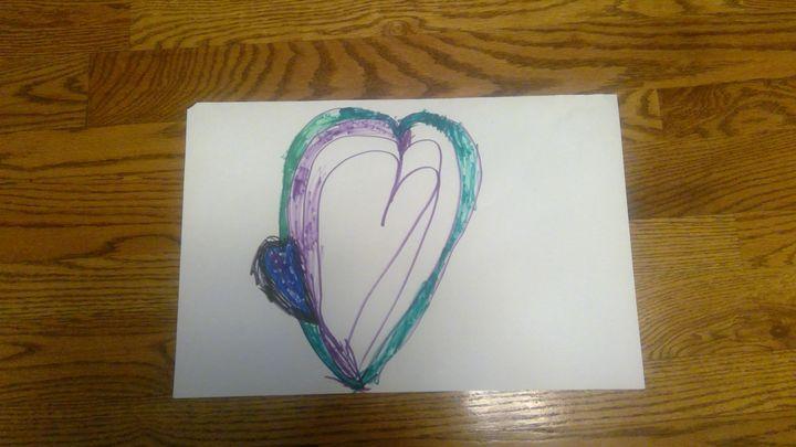 hart - Smart Heart Art