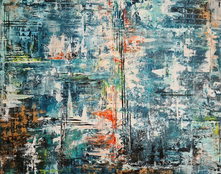 Abstract - Cristina