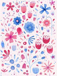English Garden - Nic Squirrell
