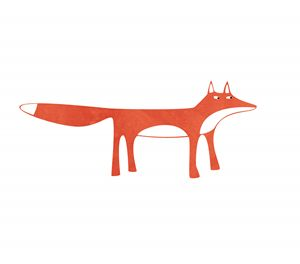 Mr Fox - Nic Squirrell