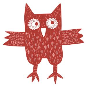 Red Owl - Nic Squirrell